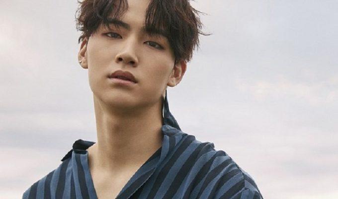 JB membro do GOT7