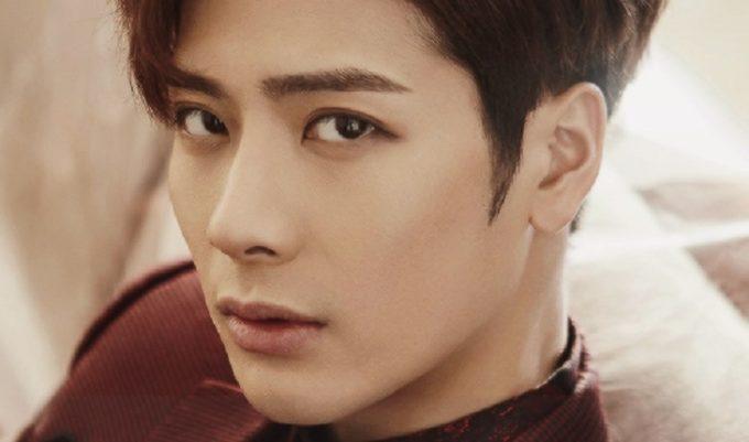 Jackson membro do GOT7