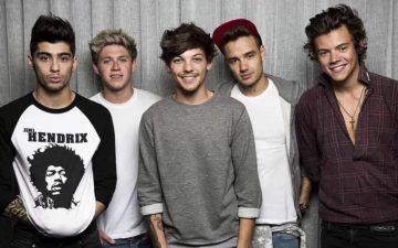 volta One Direction