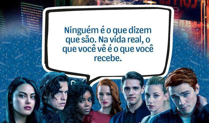 frases de Riverdale