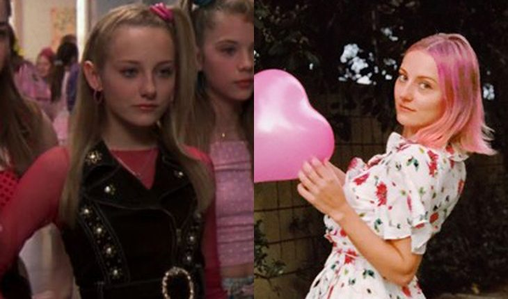 antes e depois do elenco de de repente 30
