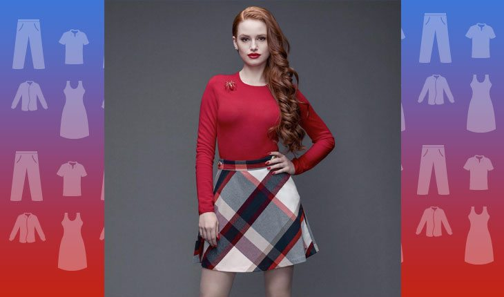 looks de riverdale