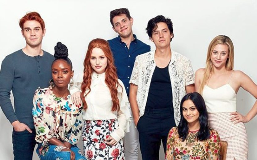 elenco de riverdale