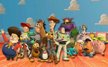 Frases de Toy Story Filmes de Toy Story
