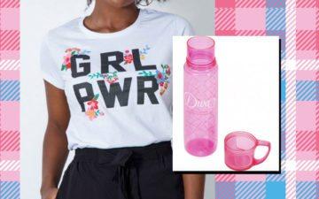 produtos girl power