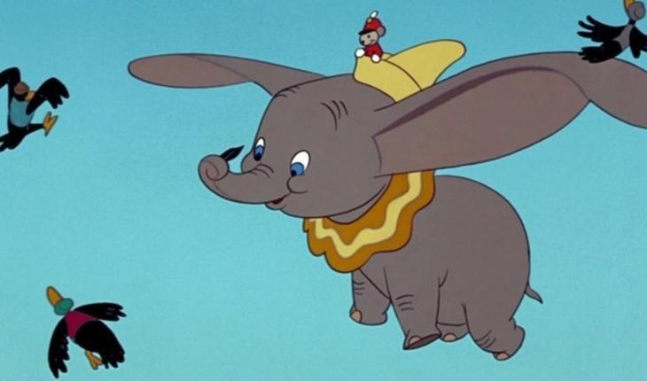Lançamentos da Disney e Marvel: Dumbo