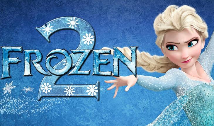 Lançamentos da Disney e Marvel: Frozen 2