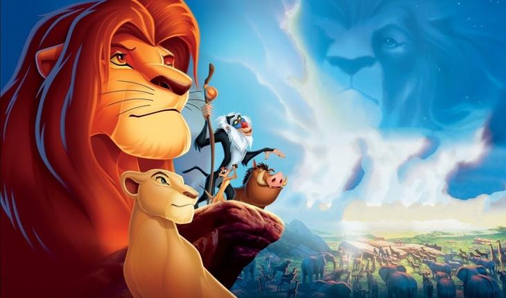 Lançamentos da Disney e Marvel: O Rei Leão