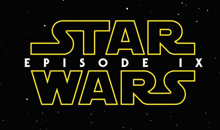 Lançamentos da Disney e Marvel: Star Wars Episódio IX