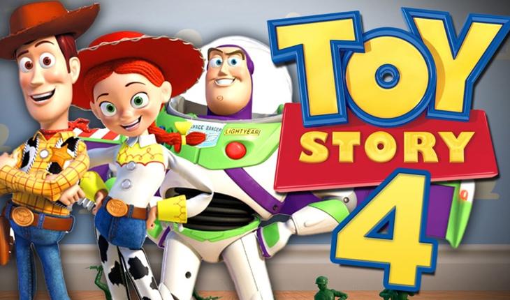 Lançamentos da Disney e Marvel: Toy Story 4