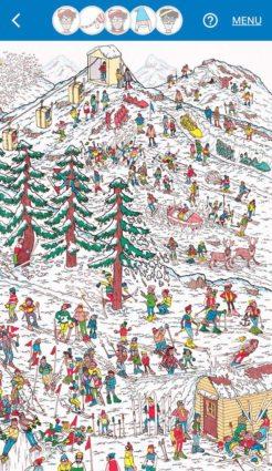 """No Dia da Mentira, você pode jogar """"Onde está Wally?"""" no Google Maps"""