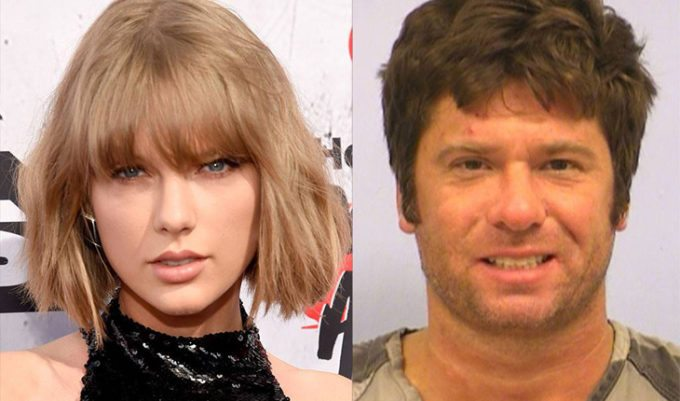 perseguidor de Taylor Swift 1