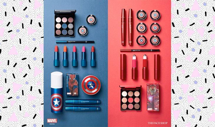 produtos de beleza inspirados em filmes