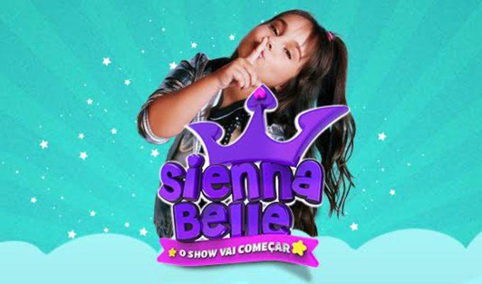 Sienna Belle