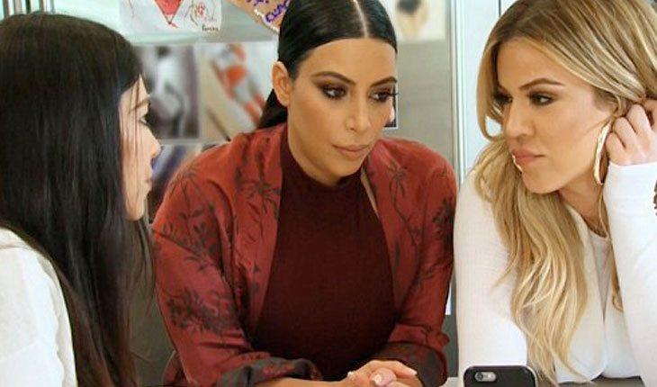 aprendemos com as kardashians