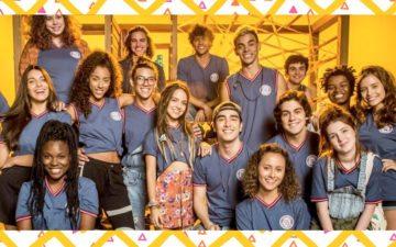 Malhação-Vidas Brasileiras