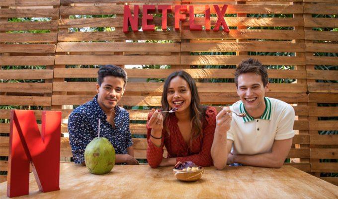 atores de 13 reasons why no brasil