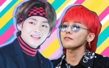 G-Dragon ou V?