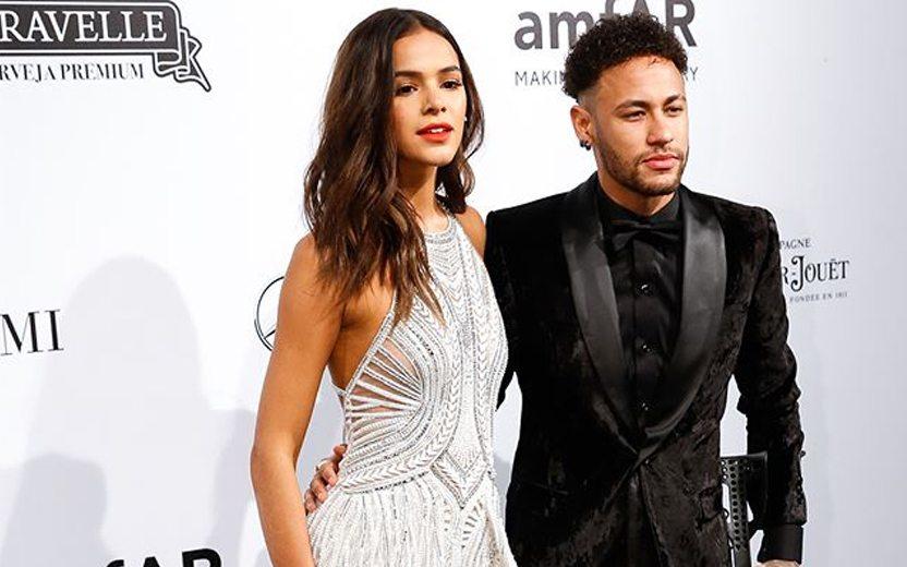 Bruna Marquezine e Neymar morando juntos não deve acontecer
