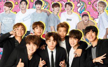 Grupos com as melhores coreografias dos boygroups de K-Pop