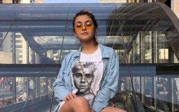 Demonstração de sentimentos: Klara Castanho fala sobre isso no blog