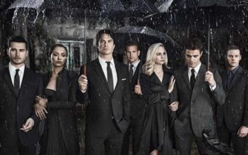 final de The Vampire Diaries na Netflix