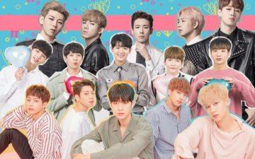 K-Pop na tt: TOP 5 grupos de K-Pop flops masculinos