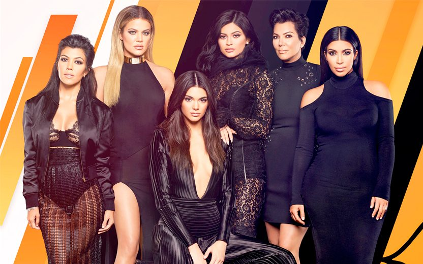 momentos de keeping up with the kardashians
