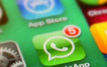 novidades do whatsapp