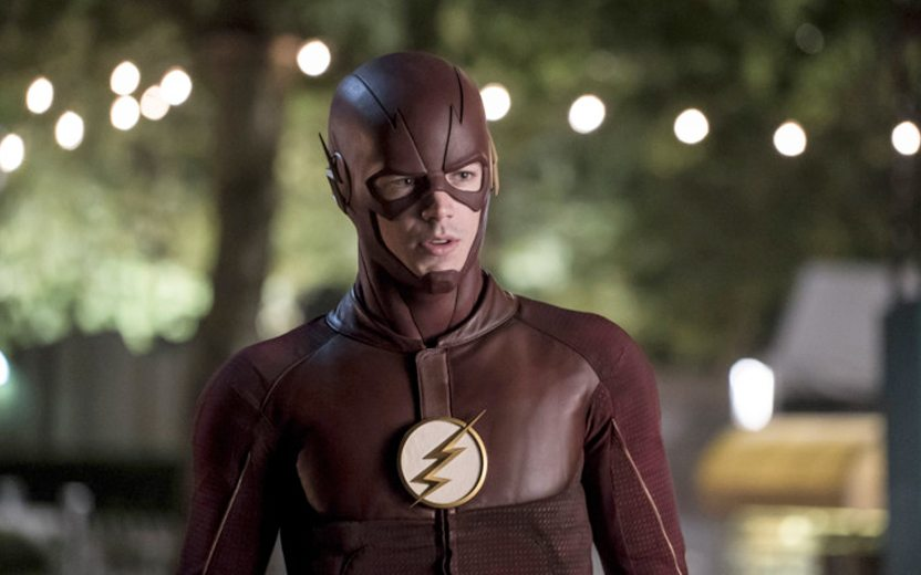 personagem de the flash