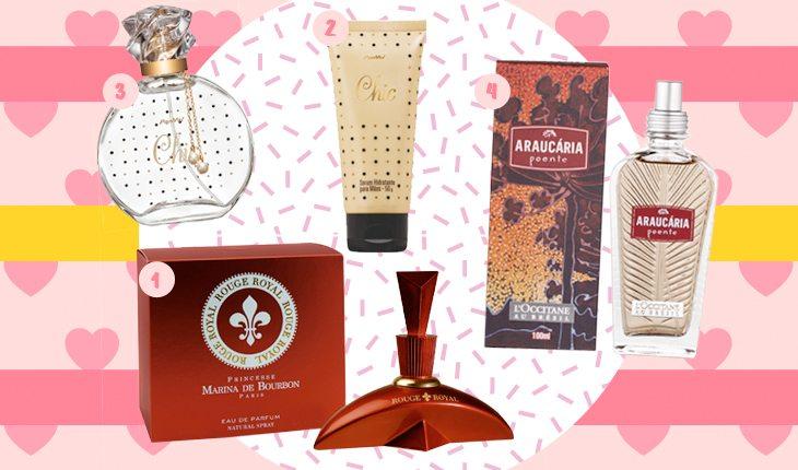Presente de Dia dos Namorados: ideias para dar e ganhar