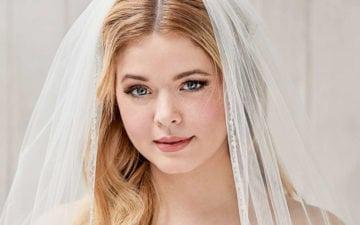 vestido de noiva de sasha pieterse