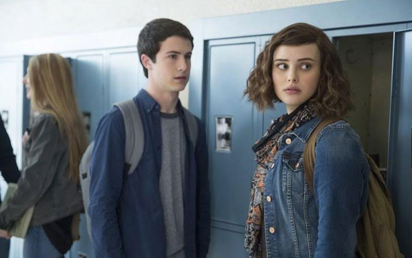 fotos da segunda temporada de 13 reasons why