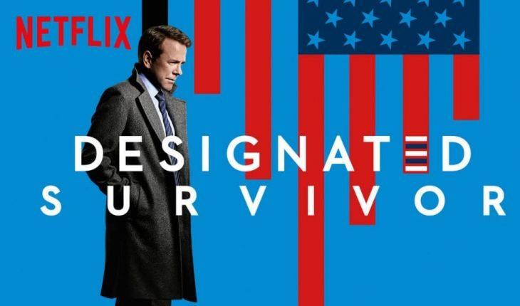 Séries canceladas: Designated Survivor