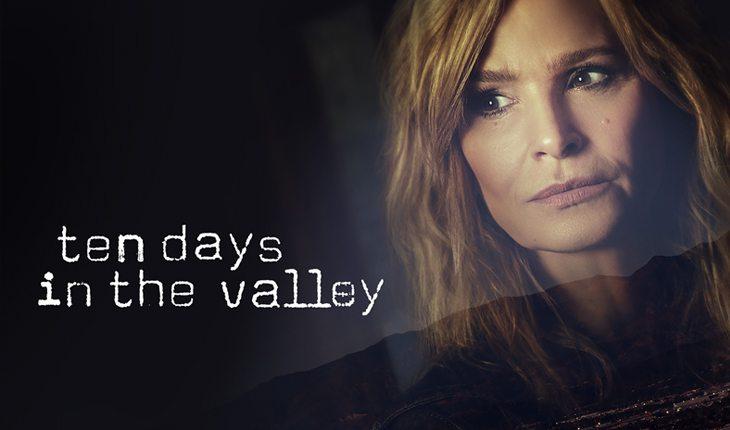 Séries canceladas: Ten Days in the Valley