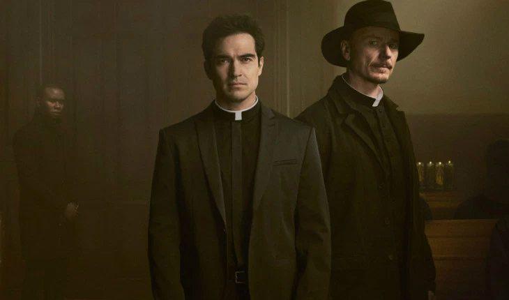 Séries canceladas: The Exorcist