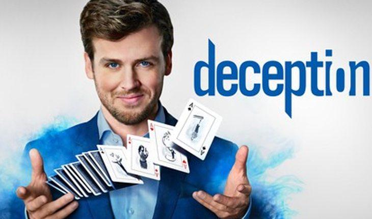 Séries canceladas: Deception