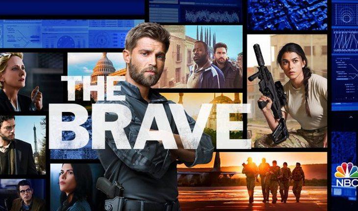 Séries canceladas: The Brave