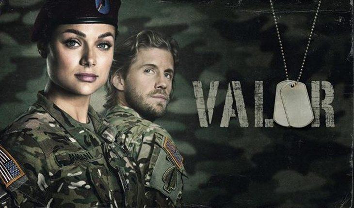 Séries canceladas: Valor