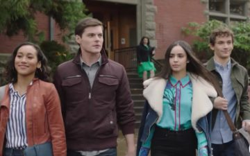 trailer do spin-off de Pretty Little Liars