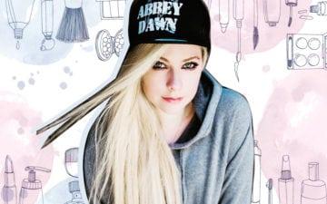 Dicas para se como Avril Lavigne e não envelhecer