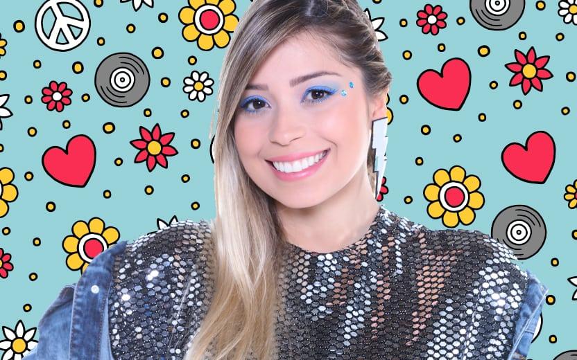 Bianca Alencar lista K-Idols Fashionistas