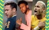 corte de cabelo do Neymar na copa