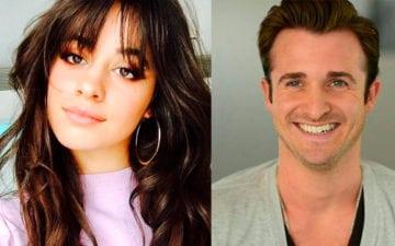 Camila Cabello faz declaração apaixonada para o namorado Matthew Hussey
