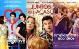 Filmes de comédia romântica na Netflix
