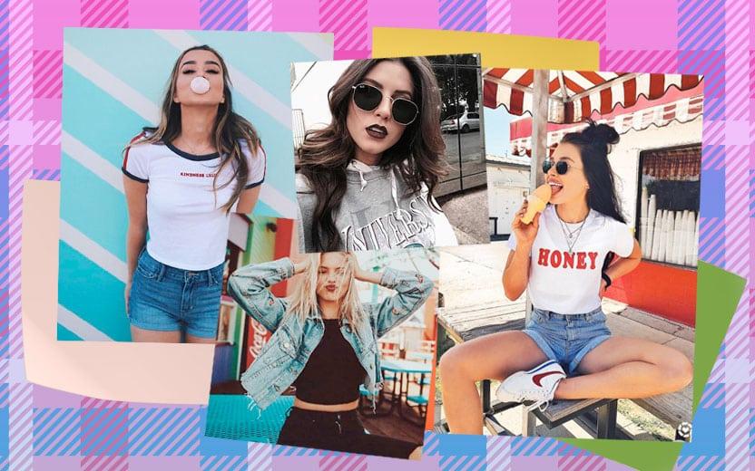 Garota Tumblr Faça O Teste Para Descobrir Se Você é Uma
