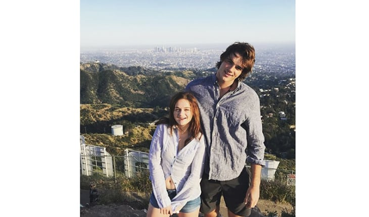 joey king e jacob elordi