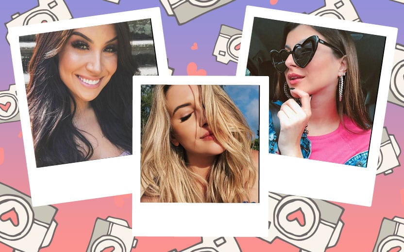 Legendas Tumblr 15 Opções Para Colocar Na Sua Selfie