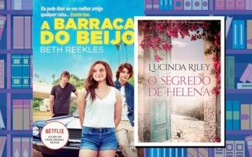livros de romance 2018