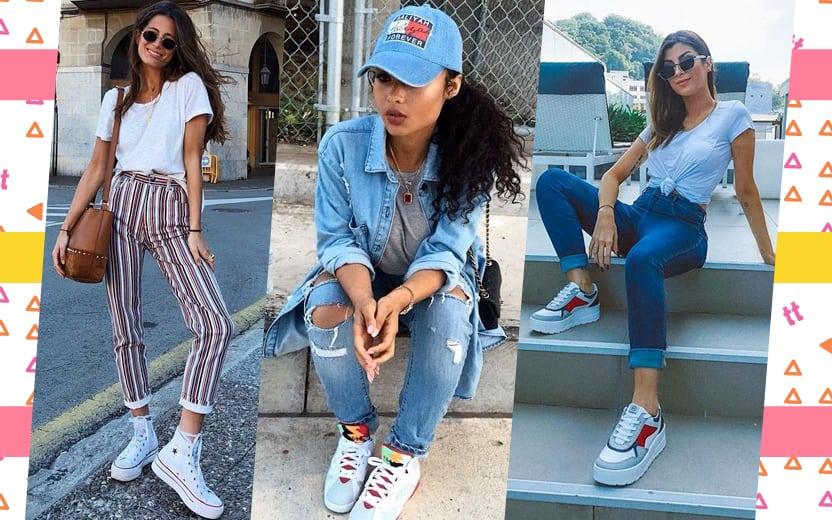 Looks Tumblr Com Calca 12 Inspiracoes Fashion Para Copiar